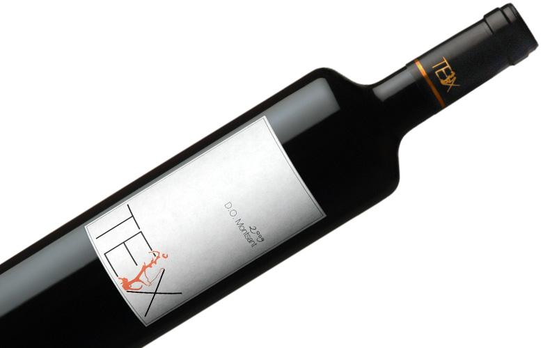 Diseñador etiqueta de vino. Diseño gráfico Barcelona packaging